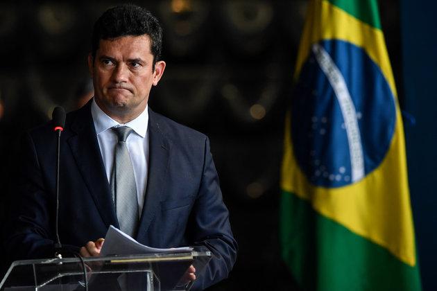 Lei Anticrime de Sérgio Moro irá atacar corrupção, crime organizado e crime violento