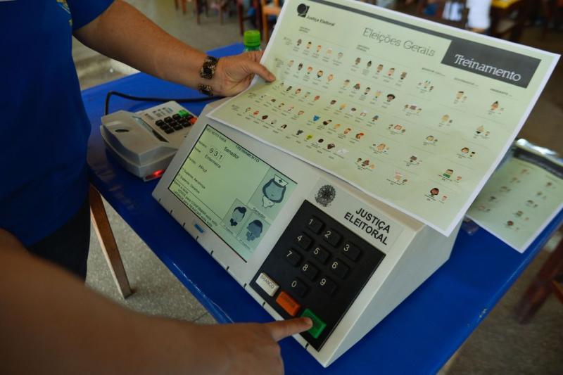 TSE disponibilizará aplicativo que mostra apuração de votos em tempo real