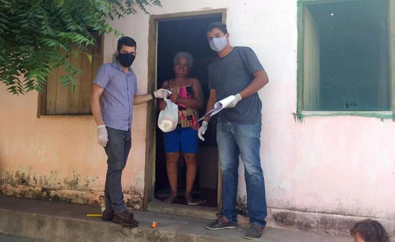 Guajeru: em dois meses de pandemia, prefeito Gil Rocha apresenta resumo das ações no enfrentamento da Covid-19
