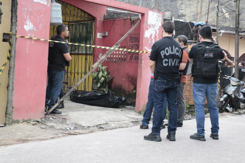 Onze pessoas são mortas em chacina em Belém do Pará