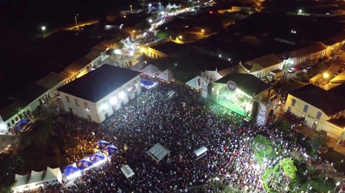 Acordo firmado entre MP e comissão organizadora do carnaval libera som amplificado em local e horário pré-determinado