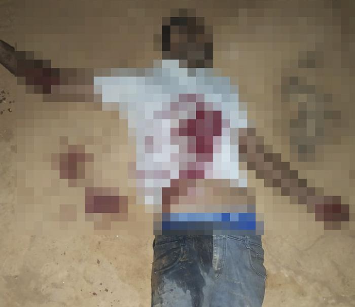 Homem é morto a tiro na zona rural de Aracatu