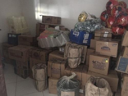 Ladrões que arrombavam cofres de postos de combustíveis são presos em Feira de Santana