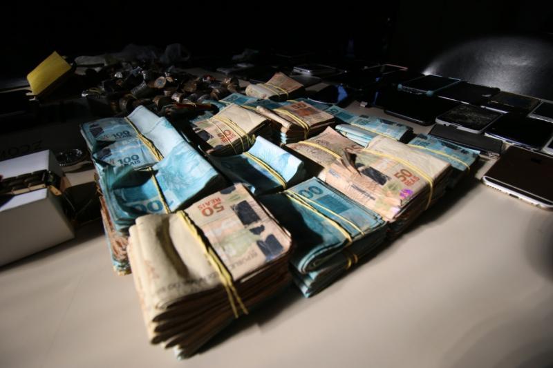 Roubos a bancos fecham em queda pelo sexto ano consecutivo na Bahia