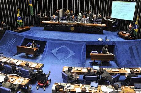 Senado pede porcelana dourada e pano de prato felpudo em licitação de R$ 71 mil
