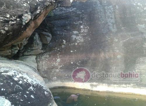 Usuário do CAPS é encontrado morto nas águas do Rio Coité