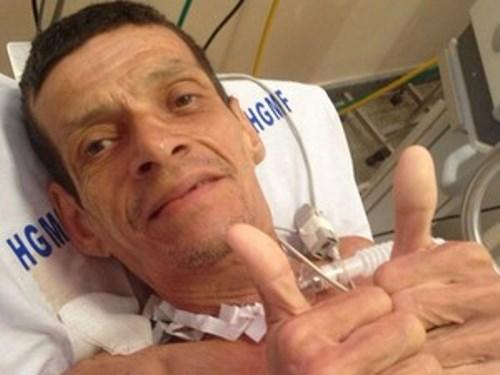 Salvador: Homem declarado morto em hospital, é retirado vivo de saco fúnebre duas horas depois