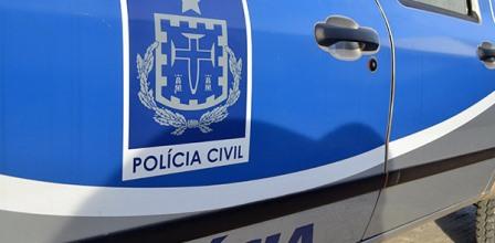 Salvador: Policial Civil tem Viatura roubada em Pau da Lima