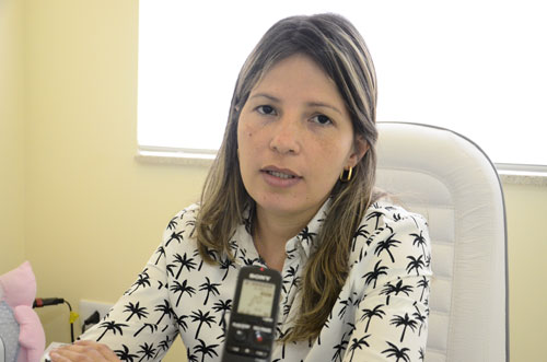 Pediatra fala sobre algumas doenças e cuidados que se deve ter com a criança