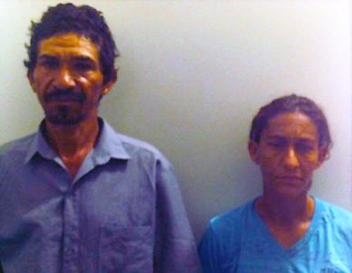 Anagé: Casal foragido da justiça paulista é preso