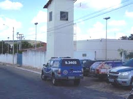 Preso considerado de alta periculosidade foge da carceragem da 20ª Coorpin