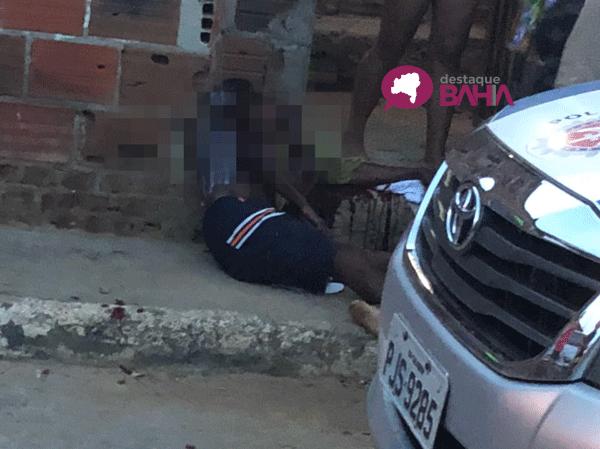 Com passagens pela Polícia, morte de jovem em Brumado pode ter ligação com tráfico de drogas e disputa de facções criminosas