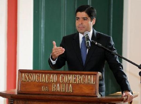 ACM Neto critica presença de Gleisi na posse de Maduro: 'PT prestigia a ditadura'