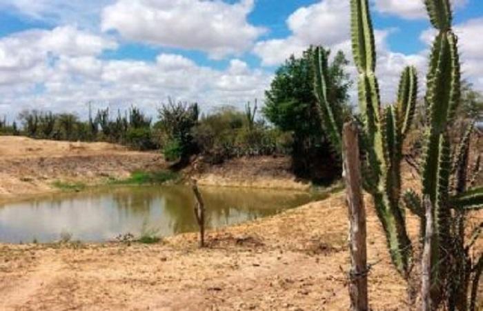 Ribeira do Pombal: Governo do estado reconhece situação de emergência da Zona Rural do município