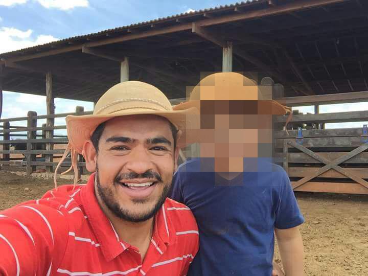Líder do MST, Secretário de Administração de Itaetê é morto a tiros em frente do filho