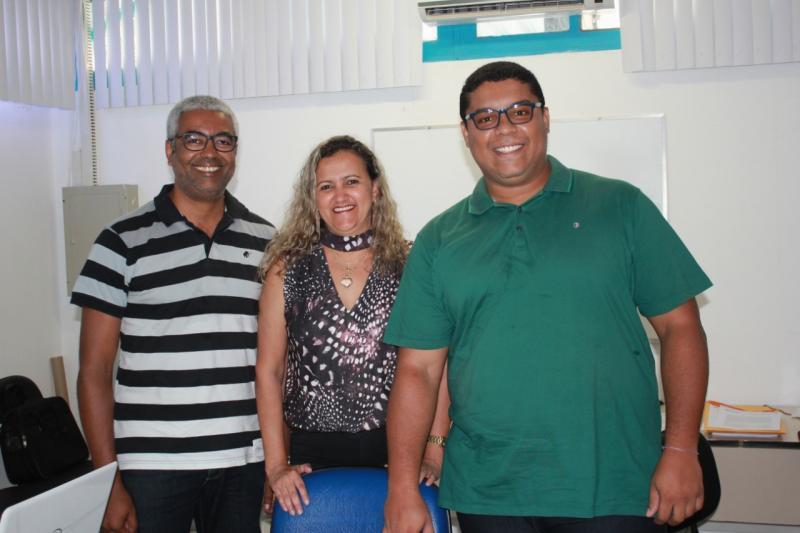 Brumado: Secretaria de Educação realiza sorteio eletrônico de vagas para rede municipal de ensino