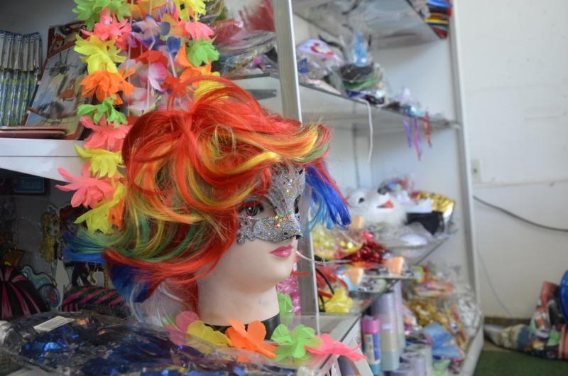 Vídeo: Confira as novidades da Bella Vista Embalagens e Festas para esse Carnaval