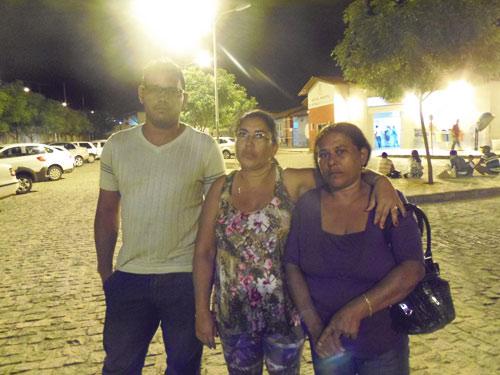 Família se revolta com atendimento recebido no Hospital Magalhães Neto