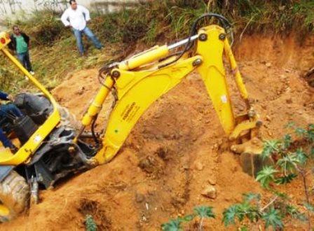 Belo Horizonte: Polícia não encontra ossada de Eliza e suspende buscas