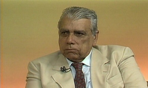 Aos 86 anos, morre o empresário Antônio Ermírio de Moraes