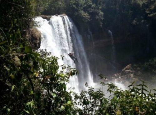 Barreiras: Homem morre após cair de cachoeira