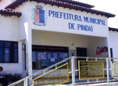 Pindaí: Exemplo a ser seguido, prefeita reduz 30% do seu salário, do vice, secretários e cargos comissionados