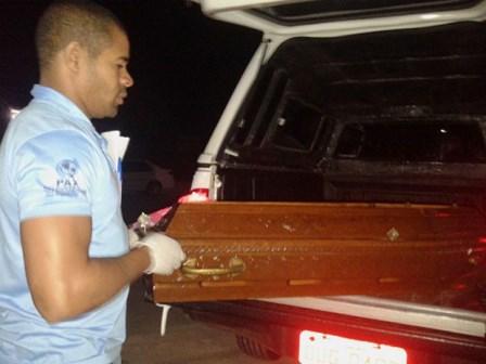 Jaguaquara: Menino de 2 anos morre após se afogar em represa
