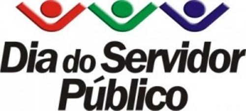 CONFORME PORTARIA FERIADO DO SERVIDOR PÚBLICO É ANTECIPADO PARA SEGUNDA 27