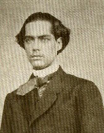 Castro Alves : Canção do Violeiro