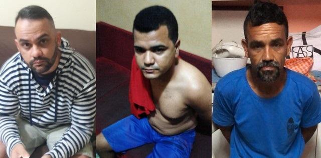 Operação prende 42 milicianos que tentavam extorquir dinheiro de polo da Petrobras no RJ