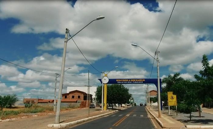 Decreto autoriza a retomada do transporte em Dom Basílio