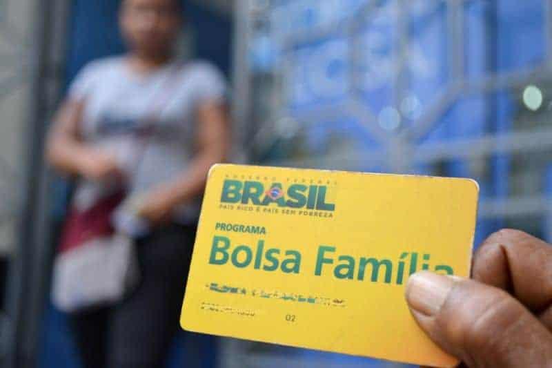 Governo divulga calendário de pagamentos do Bolsa Família em 2021