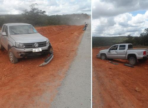 Médico se envolve em acidente entre Vila Mariana e Maetinga
