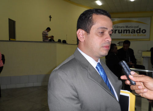 Vereador Weliton Lopes faz importantes proposições para a área da saúde e cobra medidas legais contra empresas terceirizadas