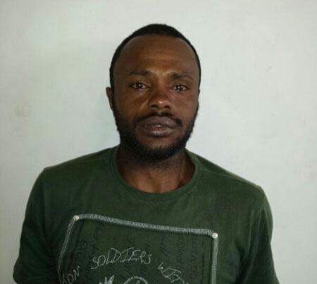 Brumadense acusado de vários crimes é preso em Barra da Estiva