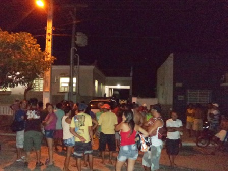 Irecê: Evangélicos são baleados a caminho da igreja