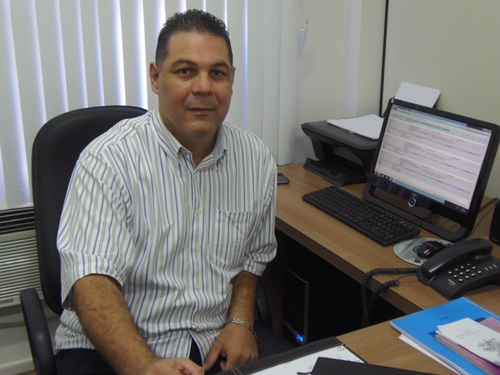 Léo Vasconcelos presidente do Partido Solidariedade (SDD), diz: a manobra para tentar tomar o partido foi sorrateira