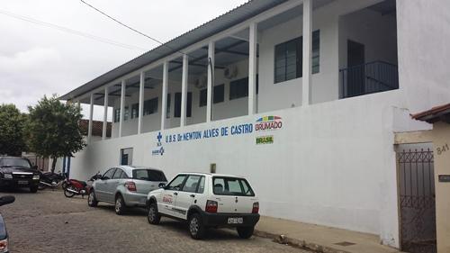 Prefeitura inaugura Unidade Básica de Saúde e Centro de Especializações Odontológicas