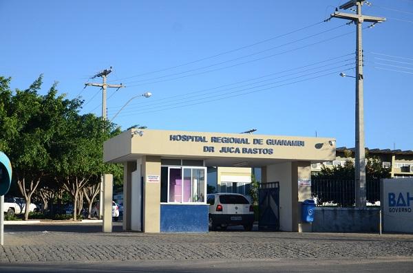 Jovem sofre tentativa de homicídio no próprio trabalho em Guanambi