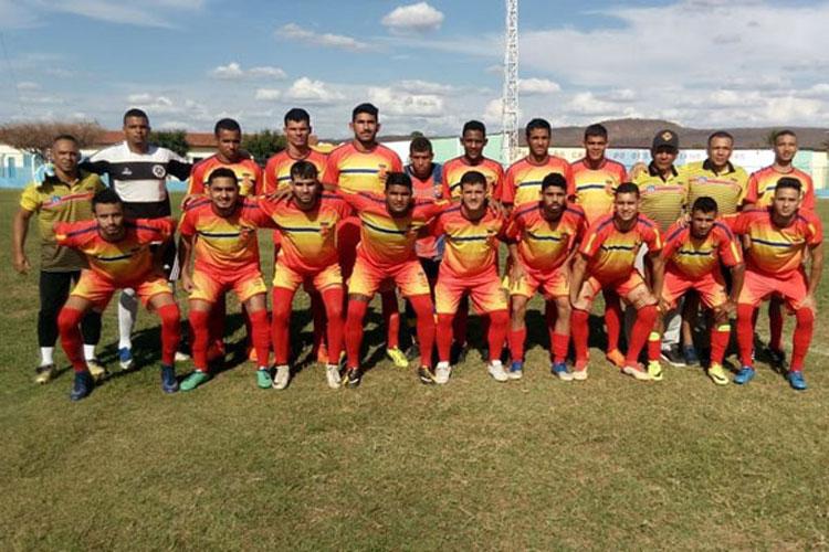 Seleção brumadense fica fora do Intermunicipal após derrota para equipe de Itamaraju
