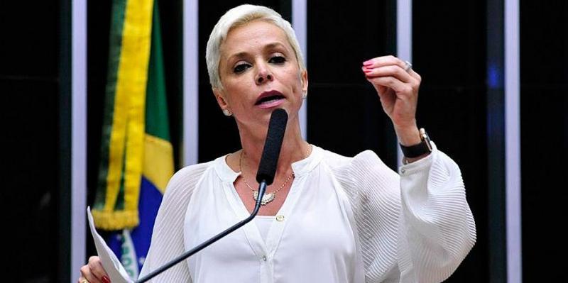 Gravação de 2014 mostra Cristiane Brasil ameaçando servidores em troca de voto