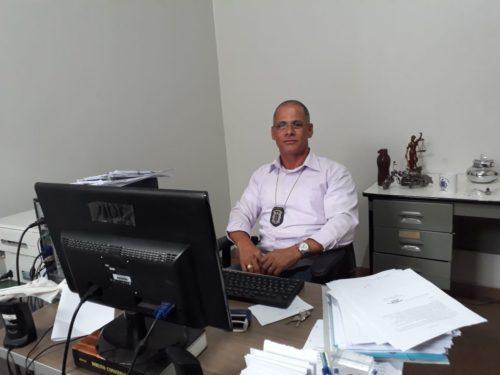 Delegado de Barra da Estiva afirma que há fortes indícios de que suspeito preso seja autor do estupro e morte de jovem