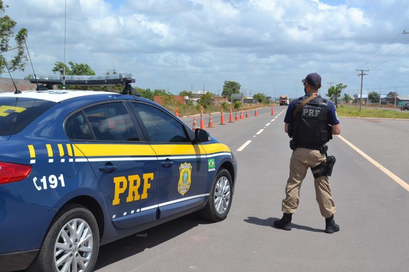 Autorizado concurso da Polícia Rodoviária Federal para 500 vagas