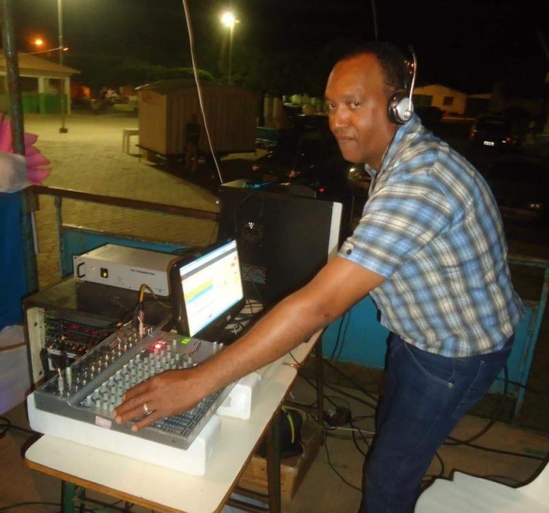 Ex-proprietário da rádio Cultura FM, Ramilton Meira é encontrado morto em sua residência em Brumado