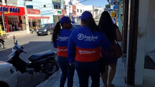 Zona Azul começa a funcionar com tarifa em Brumado na segunda (22)
