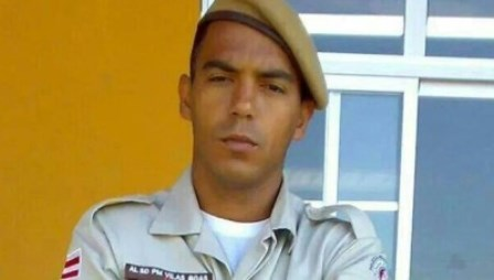 Morre o soldado Nelson Vilas Boas