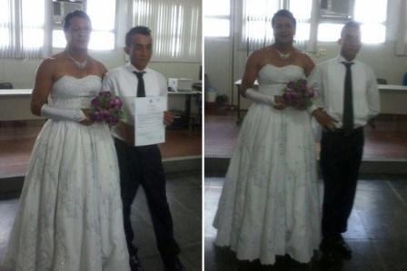 Campo Formoso: Primeiro casamento Gay oficializado