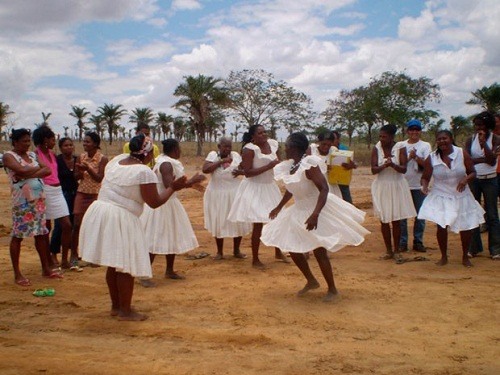 Tijuaçu é reconhecida como território quilombola