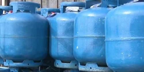 Botijão de gás terá aumento no preço de 6,9% a partir desta terça-feira (26)