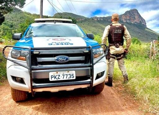 Polícia Militar  inicia Campanha do Agasalho 2020